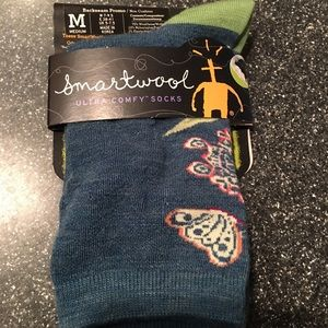 Smartwool Backseam Socks